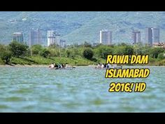 Rawal Dam islamabad 2016! Rawal Lake located in the outskirts of Rawalpindi and Islamabad, is considered to be a  paradise on earth that one must not be miss.   Rawal Lake is an artificial reservoir in Pakistan that fullfills  the water demanids for the cities of Rawalpindi and Islamabad. This artificial lake covers an area of 8.8 km². Rawal Lake is located within an isolated section of the Margalla Hills National Park. you're interested in boating, sailing, kayaking, fishing, bird watching,
