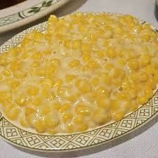 The Big Kitchen Table: Lawry's Creamed Corn
