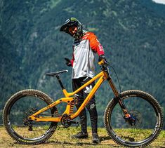 Mt Bike, Bmx Bicycle, Freeride Mountain Bike, Mountain Biking, Motocross, Rocky Hill, Downhill Bike, Touring Bike, Cycling