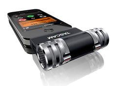 Tascam iM2 Stereo Mic