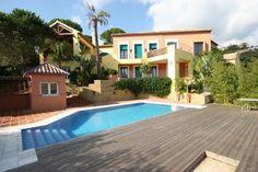 Villa for Rent in Benahavís, Costa del Sol