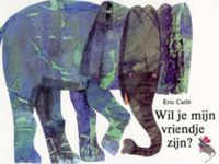 La souris qui cherche un ami-Eric Carle Translated from English Original title = Do you want to be my friend? Eric Carle, Elmer The Elephants, Ebooks Online, Nature Animals, Book Crafts, Childrens Books, My Friend, Photo Art, Kids Toys
