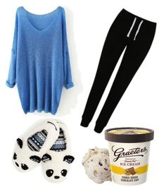 """""""Breakup 101"""" by schlabach-shelly ❤ liked on Polyvore featuring George"""