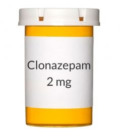 clonazepam withdrawal and magnesium