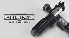 Instrucciones para conseguir el contenido descargable de Star Wars™ Battlefront™: La batalla de Jakku - Star Wars - Sitio oficial de EA