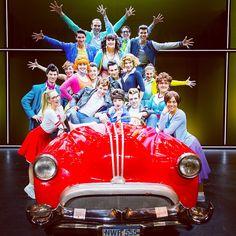 La #greasemania nei principali #teatri italiani! Cerca il #teatro più #vicino a te e scatenati con noi! #assisi #catania #bari #messina #genova #torino #rimini #siena #firenze #bologna #cremona #carpi #massacarrara #padova #parma Tutte le #info su http://grease.musical.it/tour1718