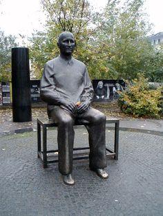 Bertolt Brecht - Berlin