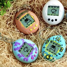 Tamagotchi, so happy that you love me!