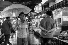 Dunchon Markets (둔촌시장)