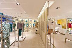 LIUJO store by Fabio Caselli Design Singapore 09 LIUJO store by Fabio Caselli Design, Singapore