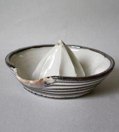 Porcelain Juicer by Daniel Bellow Porcelain