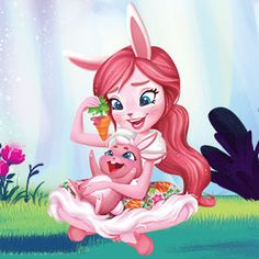 Bree Bunny and Twist Thumbnail