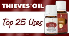 Top 25 Uses of Thieves Oil Make Your Own Deodorant, Diy Deodorant, Essential Oil Blends, Essential Oils, Cleaning Your Dishwasher, Thieves Household Cleaner, Sticky Labels, Linen Spray, Spray Bottle