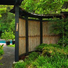 asian landscape by Kikuchi & Associates