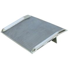 Aluminum Truck Dock Board from Vestil is engineered and built to maximize safety while handling heavy fork trucks and loads. Lifted Tundra, Tundra Truck, Custom Sportster, Lifted Chevy Trucks, Pickup Trucks, Harley Davidson Street Glide, Diesel Trucks, Truck Accessories, Big Trucks
