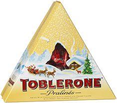 """KRAFT FOODS Toblerone Pralinés, Switzerland""  Packaging Design by Daniel Wermuth / wermuthgrafik ©2012   http://www.wermuthgrafik.ch"