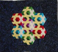 Cube Quilt