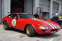Ferrari 365 GTB-4 Daytona Competizione