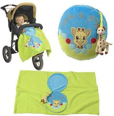 Sophie 2 in 1 Travel Blanket Taking Care Of Baby, Grandchildren, Grandkids, Baby Boom, Niece And Nephew, Little Man, Travel With Kids, Baby Strollers, Baby Kids