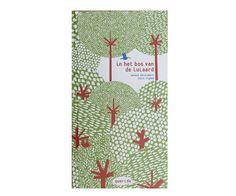 Pop up boek: In het bos van de luiaard.