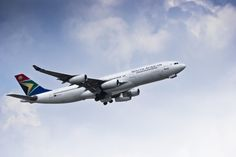 Passengers Injured after South African Airways Aircraft Encounters Turbulence