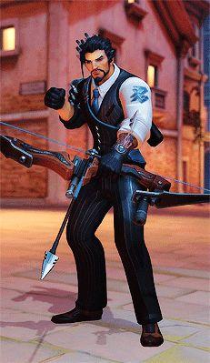 Overwatch Hanzo, Hanzo Shimada, Overwatch Wallpapers, Pretty Men, Poses, Goth Art, Hero 6, Video Games, Cosplay Costumes