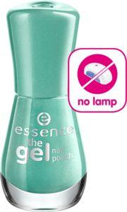 the gel nail polish 25 prince charming - essence cosmetics