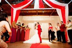 Nerissa & Jared's Carnival Wedding by Photo Pink