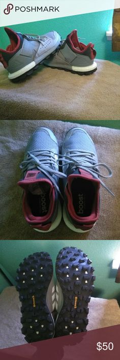 Women's Adidas Response TR W Trail Running shoe Size 8 adidas Shoes Sneakers