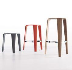 Tre - designed by Jehs+Laub