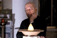 Padre Gabriele Amorth, forse l'esorcista più conosciuto al mondo. Ha dedicato gran parte dei suoi libri agli esorcismi e alla figura del demonio. «Credo ch