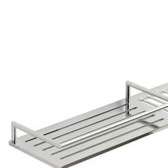 Outline Collection Bathroom Shelf   Three Shelves   Polished Chrome |  Joyces | Pinterest | Polished Chrome, Bathroom Accessories And Shelves