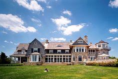 62 Best Shingle Style Architecture Images Shingle Style