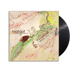"Lazy Labrador Records - Margot and The Nuclear So and Sos · Brand New Key · 7"" · Black, $37.99 (http://lazylabradorrecords.com/margot-and-the-nuclear-so-and-sos-brand-new-key-7-black/)"
