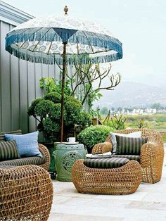 Inspiration for your outdoor ...