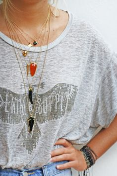 Pulseras de piedras preciosas perlas por keijewelry en Etsy