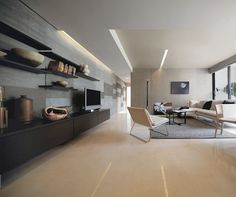 Studio Lipparini - ROYAL GARDEN MODEL HOUSE 1 SHANGHAI, CHINA