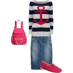 Untitled #38  Love the outfit but differebt shoes.