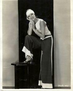 1930s, Kay Francis