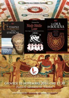 Utilize rap! Again!: I libri Effigi che verranno presentati dal 10 al 1...