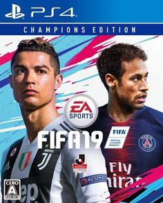 8 Best fifa 19 cover images in 2018