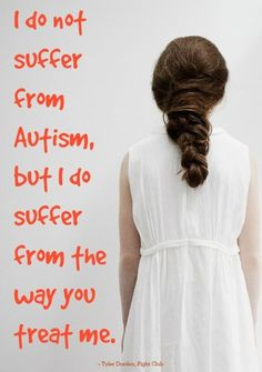 10 Quotes About Autism That Go Beyond Awareness & Into Acceptance (PHOTOS)