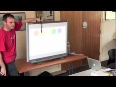 Using Boomwhackers and an Interactive Whiteboard for music lessons