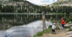 Things to do on the Mirror Lake Highway