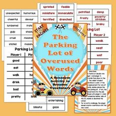 A lot or lots Synonyms | Collins English Thesaurus