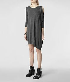 Sago Dress | Womens Sweater Dresses | AllSaints