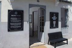 monocle shop