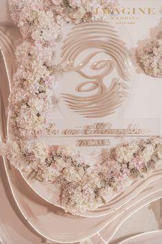 #上海婚礼 #粉色婚礼 #曲线婚礼 #shanghaiwedding #pinkwedding #curvewedding