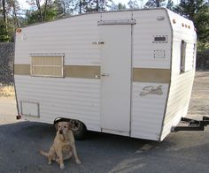 Vintage Travel Trailers For Sale | For Sale 1971 Vintage Shasta