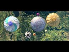 #PERRIER - Hot Air Balloons - long version - by @Ogilvy_Paris (June 2015)   #ExtraordinairePerrier